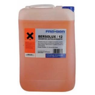 71484 BERSOLUX/12 шампунь для ручной мойки, 5 кг 71484