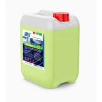 WINEX 5 Очиститель велюра и тканевых покрытий 5 кг PLEX