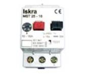 AVD-0225 Магнитно-термич.выключатель Iskra 10-16A
