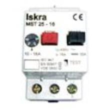 AVD-0307 Магнитно-термич.выключатель Iskra 16-20A