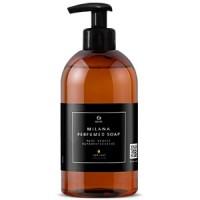 125450 Парфюмированное жидкое мыло Milana Oud Rood