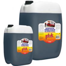 Plak бесконтактное моющее средство на гелевой основе 20 kg