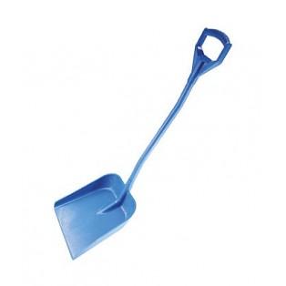 7213 Эргономичная лопата, 1350х270х340х75 мм
