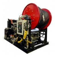 РКТ-250/250 Гидродинамическая установка РКТ-250/250