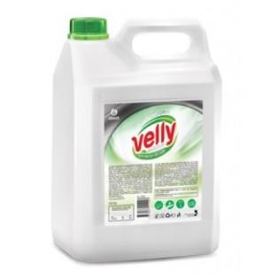 125467 Средство для мытья посуды «Velly» Бальзам 5кг.