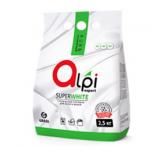 125399 Средство моющее синтетическое порошкообразное Alpi Expert для белого белья 2.5 кг
