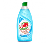 "125382 Средство для мытья посуды ""Velly"" Нежные ручки 500 мл"