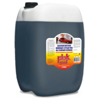 Plak prof бесконтактное моющее средство на гелевой основе 20 kg (канистра).