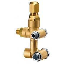 1.099-396.0/240351 Регулятор давления  VBT G1/2-3/8 для NHD