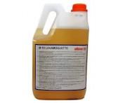 016LAVA1 M15 LAVAMOQUETTE (4*5кг) средство для ковров, паласов и тканей