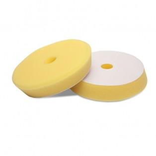 DT-0304 Мягкий желтый эксцентриковый поролоновый круг 130/150 Detail