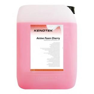 0354.24.0002513 Кислотный шампунь с высоким пенообразованием с ароматом вишни ACTIVE FOAM CHERRY 20L