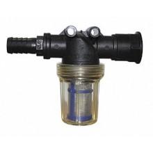 FT-0301 Фильтр воды, д.20, 3/4М, 10bar