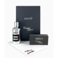 Защитное керамическое покрытие для кожи Megvit Leather Protect 50 мл