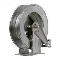 R+M 76343430 Барабан инерционный R+M 434, 300bar, шланг 14-21m, 1/2внут-1/2внут, нерж.сталь