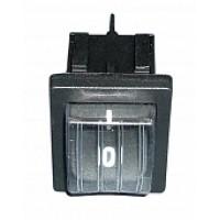 PS-0403 Выключатель 2-позиционный 0-1