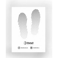 DT-0214 Автоковрик бумажный Detail