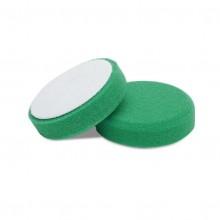 DT-0362 Твердый зеленый роторный поролоновый круг 80/90 Detail