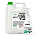 125372 Средство моющее щелочное Azelit 5,6 кг.