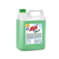 125186 Гель-концентрат для цветных вещей ALPI (канистра 5кг)