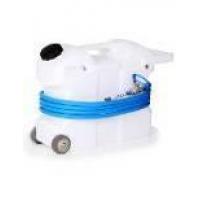 Мобильный пневматический пеногенератор, бак 20 л (комплект)