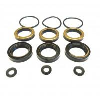 33628 Комплект сальников / Kit, Seal (Inclds: 98, 106, 121, 125), NBR