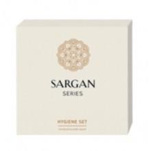 """HR-0032 Набор гигиенический """"Sargan"""" (картонная коробка)"""