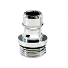LB970122 Ниппель для быстросъёма, Ø ½ M.