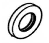 802190002 Сальник коленвала РА/S/PBO.1-VD (40х72х10)