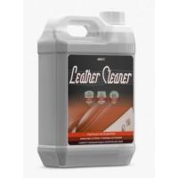 Leather/5 Очиститель кожи с антибактериальным эффектом Leather Cleaner 5 л