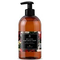 125448 Парфюмированное жидкое мыло Milana Spring Bloom
