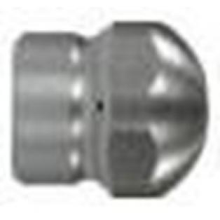 M-65055 Форсунка каналопромывочная (с боем вперед и назад, вход 1/8внут, 1х3 отверстие, размер 060)