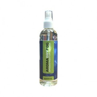 DryAromatec Ароматизатор салона Bubble Gum 250мл