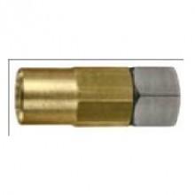 M-200301050 Вращ.соединение, 220bar, 3/8внеш-3/8внут, латунь