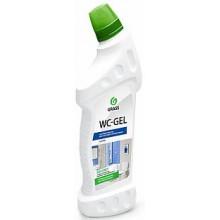 """219175 Моющее средство для различных поверхностей """"WC-gel"""" (флакон 750 мл)"""