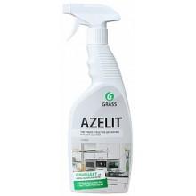 """218600 Средство моющее кислотное """"Azelit (флакон 600 мл)"""