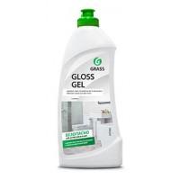 """221500 Средство моющее кислотное """"Gloss gel"""" (флакон 500 мл)"""