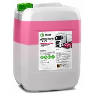 800026 ACTIVE FOAM TRUCK моющее средство по уходу за автомобилем (канистра 23 кг)