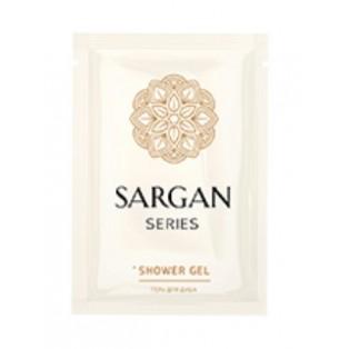 """125275 Гель для душа """"Sargan"""" (саше 10 мл)"""