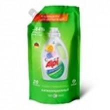 """125479 Концентрированное жидкое средство для стирки """"ALPI color gel"""" (дой-пак 1000 мл)"""