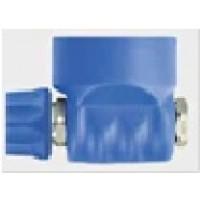 R+M 500155 Шаровый кран с резиновой защитой, нерж. сталь. макс. 60 bar / 95 °C 1/2внут-ST 3100выход