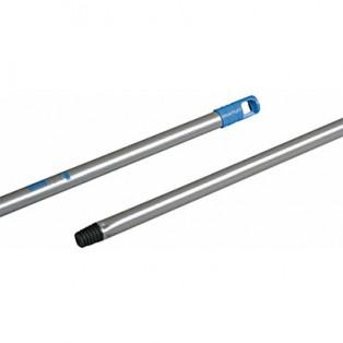100840 Ручка Контракт, 138 см, металлик