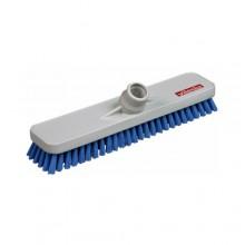 145884 Жесткая чистящая щетка с коротким ворсом, 30 см, синий