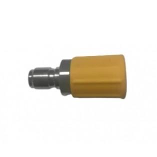 40.0296.30 Удлинитель 75мм, вход ARS 178, выход форсунка, цвет желтый форсунка 6030 для дез.