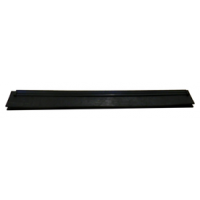 6402 Смeнное резиновое лезвие для двулезвенного сгона 400x25x42 мм