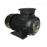 14441 Мотор H132 S HP 10 4P MA AC KW 7.5 4P