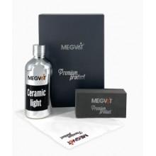 Керамическое покрытие для кузова Megvit Ceramic Light 100 мл