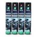 120107-4 DASHBOARD Cleaner Ваниль полироль очиститель пластика (аэрозоль 750 мл)