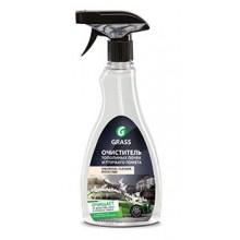 117106 UNIVERSAL CLEANER PITCH FREE Очиститель тополиных почек и птичьего помета (флакон 500 мл)