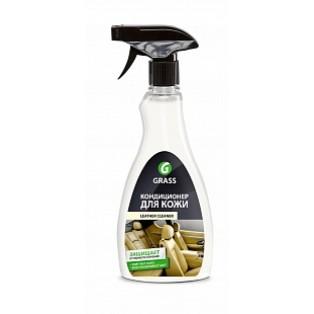 131105 LEATHER CLEANER Кондиционер для кожи (флакон 500 мл)